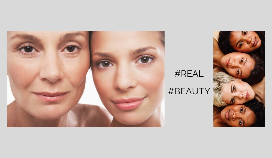 Care este imaginea ta în Social Media? natural vs. filtre!
