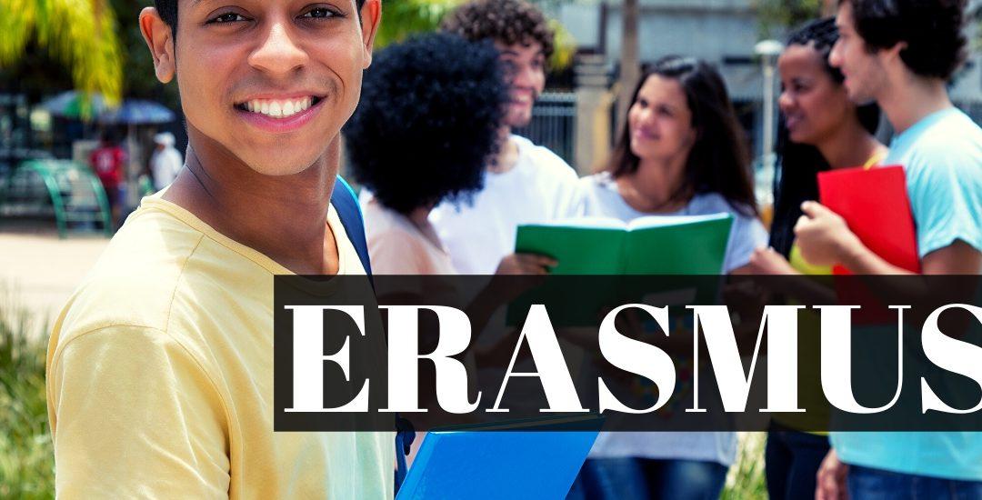 Recomandarea săptămânii – Programul Erasmus pentru studenți