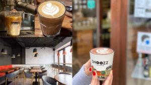 Cafea de specialitate in Oradea la Snoozz