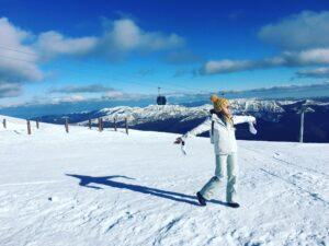 Partiile de ski din Sinaia, Platoul de la cota 2000 Sinaia